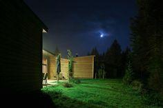 © 11h45 / Center Parcs Domaine des Trois Forêts, Hattigny (57) - Art'ur et Jean de Gastines Architectes