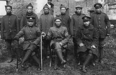 The Men of the Chinese Labour Corps -- they carried no rifles, but they still helped the Allies win the First Word War. More than 140,000 Chinese workers, along with thens of thousands of migrants from Egypt, India and elsewhere dug trenches, built roads and hauled supplies all along the Western Front. Only recently, have their sacrifices come to light.