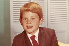 Ron Howard as Opie Taylor