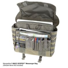 Both the interior and exterior components are laden with organizational features and may be used together or independently. Police Gear, Assault Pack, Tools And Toys, Mens Toys, Tac Gear, Tactical Bag, Laptop Messenger Bags, First Aid Kit, Everyday Carry