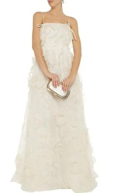 Romantic Valentino dress