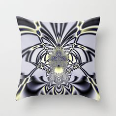 "#Purple #Iris  by #Design #Windmill    THROW PILLOW / COVER (16"" X 16"")  $20.00"