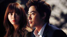 Lie To Me  #korean, #drama, #Yoon Eun Hye, #Kang Ji Hwan, #Lie To Me