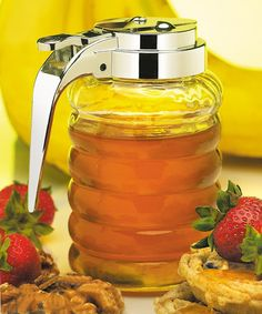Another great find on #zulily! Honey Dispenser by Global Amici #zulilyfinds