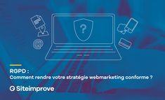 #RGPD : comment rendre votre stratégie webmarketing conforme ?  http://curation-actu.blogspot.com/2018/01/rgpd-comment-rendre-votre-strategie.html
