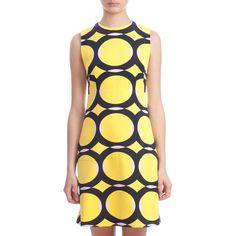 Marni Layered Circle Dress ($1245 at Barney's NY)