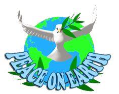 Mensagens de paz