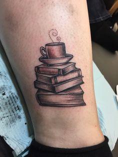 Love my new tattoo!