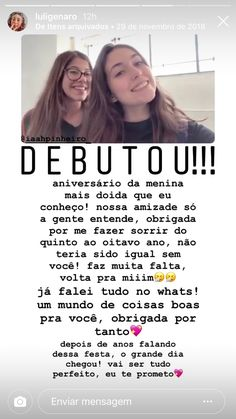 Frases Pr, Tumblr Outline, Tumblr Feed, Happy B Day, New Years Eve Party, Insta Story, Bffs, Instagram Story, Improve Yourself