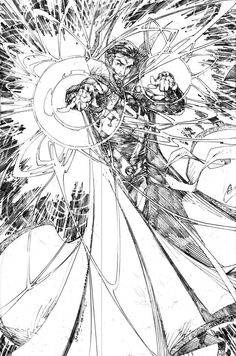Doctor Strange by Brett Booth Comic Book Artists, Comic Artist, Comic Books Art, Marvel Comic Universe, Marvel Art, Brett Booth, Character Art, Character Design, Dc Comics