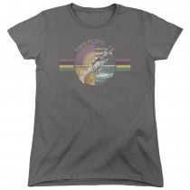 Pink Floyd Welcome To The Machine Women's T-Shirt