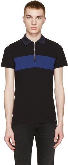 Diesel - Black & Blue Leonardo Polo