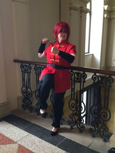Ronald Mcdonald, Cosplay, Fictional Characters, Awesome Cosplay, Comic Con Cosplay