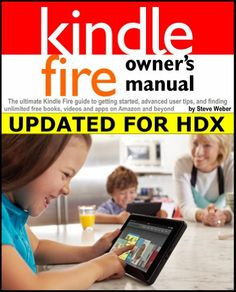 I just blogged at The Best Birthday Gifts - Best reviews of Kindle Fire Owner's Manual: The ultimate Kindle Fire guide to getting started, advanced user tips, and finding unlimited free books, videos and apps on Amazon and beyond  Discount !! #BestBirthdayGiftForDad, #BirthdayGiftForBrother, #BirthdayGiftForDad, #BirthdayGiftForHim, #BirthdayGiftForMen, #BirthdayGiftForMom, #BirthdayGiftForWife, #BirthdayGiftIdeas, #ElectronicDocuments, #GiftForDad, #GiftForGrandpa, #GiftFor