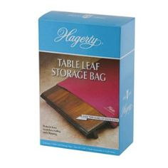 25 In. X 54 In. Table Leaf Storage Bag