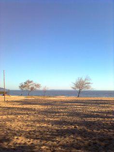 Praia do Lami em Poa