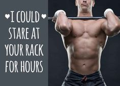 23 CrossFit Valentines For Your Swolemate