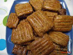 Fromage ou Dessert ? ... DESSERT !!!: Sablés aux figues, meilleurs que des Figol... (IG bas, détox)