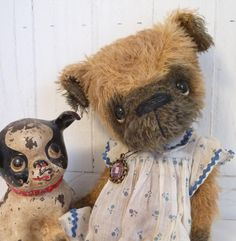 Rose Mary - A Pretty Lil Pug