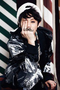 "B2ST Yoseob (양요섭) releases MV ""Caffeine"" (카페인)"