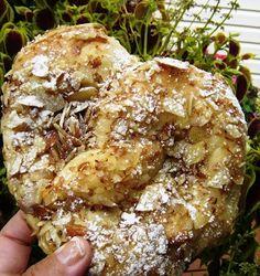 Kringle recipe from Kringla Bakeri Og Kafe at EPCOT in Disney World