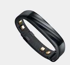 Jawbone, bracelet connecté  | Madame Rêve Paris