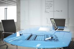 Glass Whiteboards and Glass Dry Erase Boards by Clarus