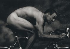 Lance Armstrong, by Annie Liebovitz