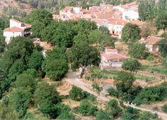 Una de las muchas pedanías del antiguo municipio independiente hasta que en 1975 se fusionó con la localidad de Pontones.