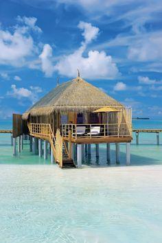 The Constance Moofushi Maldives | HomeDSGN