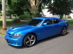 2008 Dodge Charger SRT8 Super Bee 6.1 HEMI Click to find out more - http://newmusclecars.org/2008-dodge-charger-srt8-super-bee-6-1-hemi/