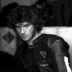 Guy Martin.....vroooooooom :)