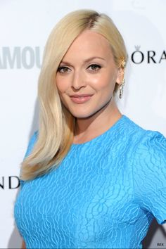 Fearne Cotton - Glamour Women of The Year Awards 2013