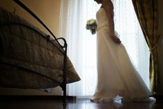 #bride #flowers #forever #weddingday #photo
