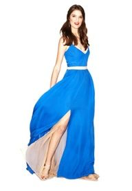 Hunter Bell Maxi Dress (Macy's Fashion Star - sold out)