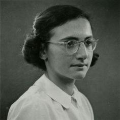 Margot Frank dies in concentration camp Bergen-Belsen from typhus in March 1945.