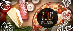 BRAND DEVELOPMENT FOR BOLD PIZZERIA