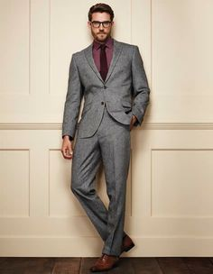 Street style tendance : mens fashion & style  Matalan Autumn/Winter 2014
