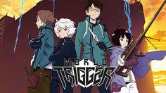 Infografía de lo que se podrá ver de Anime este otoño de 2015 en Japón http://blogueabanana.com/ar-t/infografia-anime-otono-de-2015.html