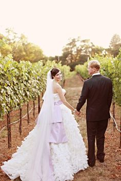 Romantic Wine Country Wedding Red Gallery Photography 2