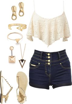 """""""Untitled #1156"""" by eclare887 on Polyvore"""