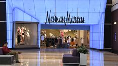 This week, Neiman Marcus filed for bankruptcy, Nordstrom announced the permanent shuttering of 16 stores and Lord & Taylor said it would liquidate merchandise in all of its locations, raising questions about the future of the shopping malls they anchor. High End Fashion, Big Fashion, Fashion Beauty, Neiman Marcus Store, The American Mall, Sale Store, E Commerce, Online Sales, Department Store