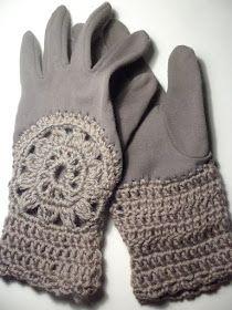 VMSomⒶ KOPPA: HEIJASTIN - hanskat ja tupsupipo