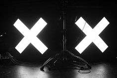 the xx are fantastic, if you somehow missed that train