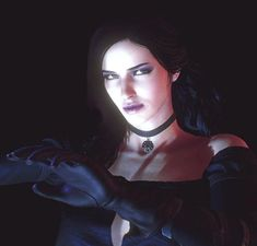 Witcher 3 Yennefer, Witcher Art, Yennefer Of Vengerberg, The Witcher Wild Hunt, The Witcher 3, Bb, Gaming, Play, Heart