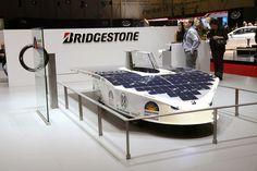 Alpha Notícias: Bridgestone será o principal patrocinador do World Solar Challenge 2015 +http://brml.co/19UUgAc
