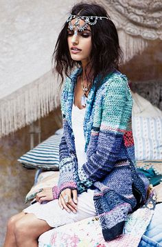 aquariusrising11:  Little Indian Fashion Blog on @We Heart It.com - http://whrt.it/UP2Ovr