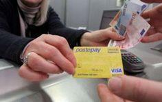 Il-Trafiletto: Messaggio pericoloso PostPay: «La carta di credito...