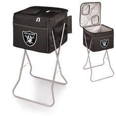 Use this Exclusive coupon code: PINFIVE to receive an additional 5% off the Oakland Raiders NFL Black Party Cube at SportsFansPlus.com