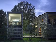 ZEN-Houses  / Petr Stolín Architekt